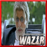 Maula Mere Maula - Wazir - 2016 - (VIDEO+MP3 Format)
