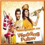 The Wedding Pullav - Wedding Pullav - 2015 - (MP3 Format)