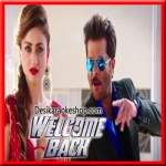 Meet Me Daily Baby - Welcome Back - 2015 - (VIDEO+MP3 Format)