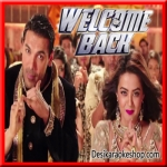 Tutti Bole Wedding Di - Welcome Back - 2015 - (MP3 Format)