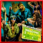 Lalla Lalla Lori - Welcome to Karachi - 2015 - (MP3 Format)