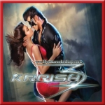 Dil Tu Hi Bataa - Krrish 3 - 2013 - (MP3)