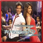 Raghupati Raghav - Krrish 3 - 2013 - (MP3)