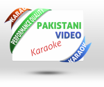 Sanu Nair Wale Pul - Pakistani - VIDEO Karaoke