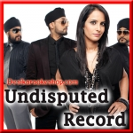 Lal Ghagra - Undisputed Record - 2005 - (MP3 Format)