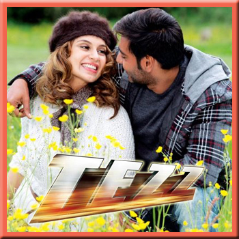 Tezz Remix (Female) By Sunidhi Chauhan-Download Mp3 Song
